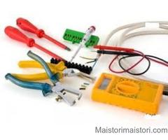 Majstori za elektriku