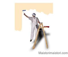 Majstor moler Beograd