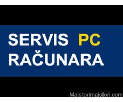 Servis računara, laptop servis Beograd
