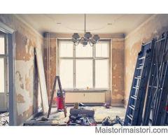 Renoviranje i adaptacija